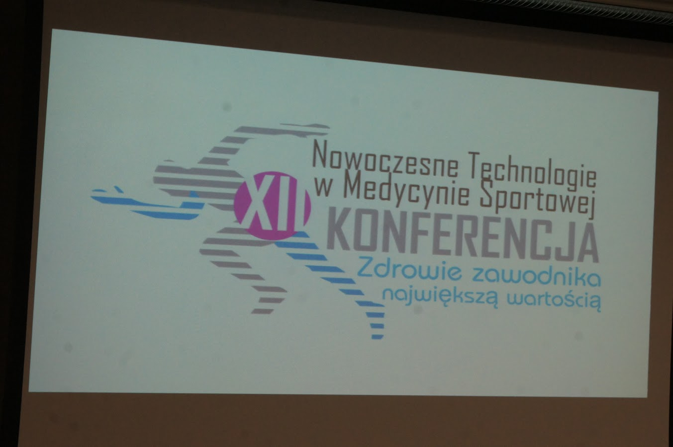XII Conference Modern Technology In Sports Medicine